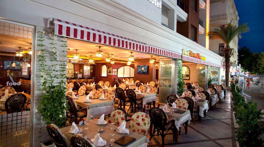 Xperia Grand Bali Hotel All inclusive-16 of 43 photos