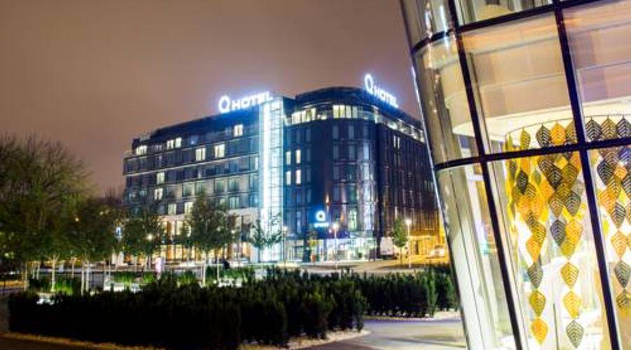 Q Hotel Plus Kraków-1 من 12 الصور