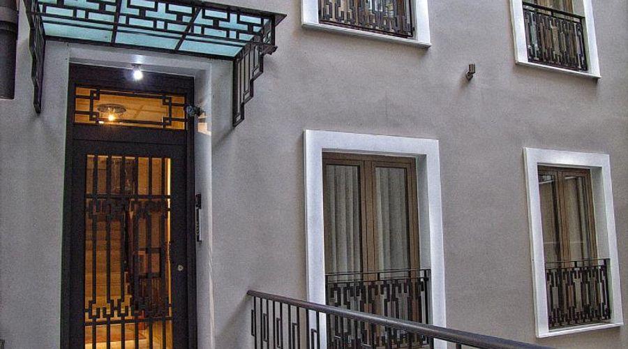 Stay Juno Apartments-9 من 9 الصور