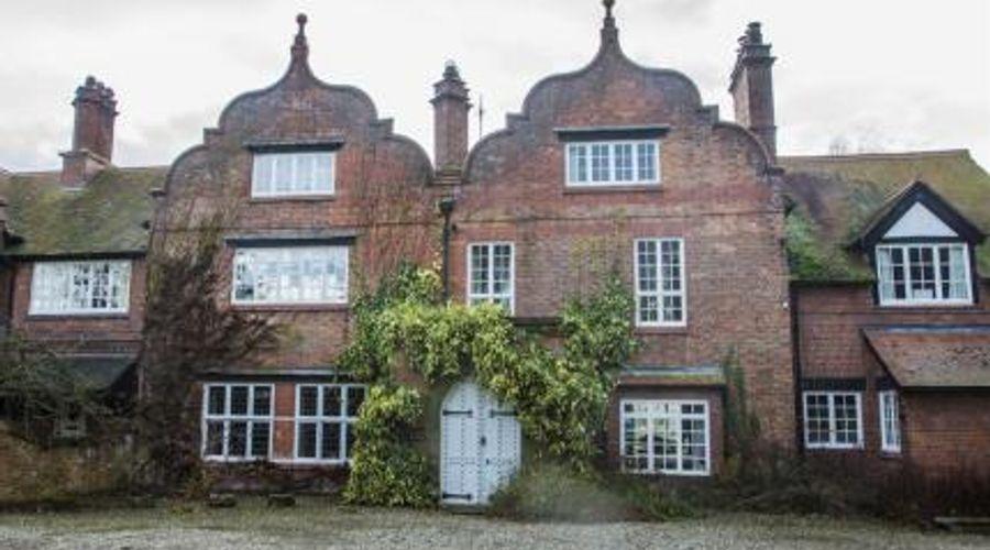 Worthenbury Manor-2 of 7 photos
