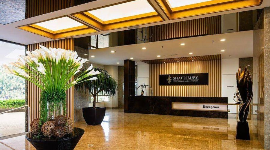 Shaftsbury Serviced Suites & Hotel-2 of 40 photos