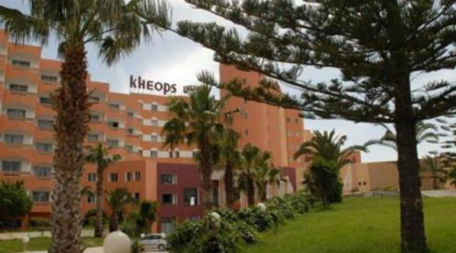 Kheops-2 of 12 photos