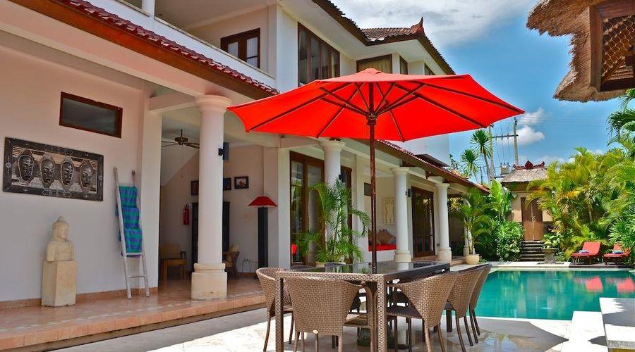 Villa Padi Karo-18 من 26 الصور