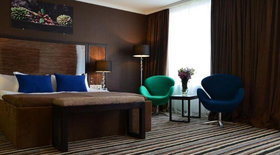 Hotel Kharkov-25 من 30 الصور