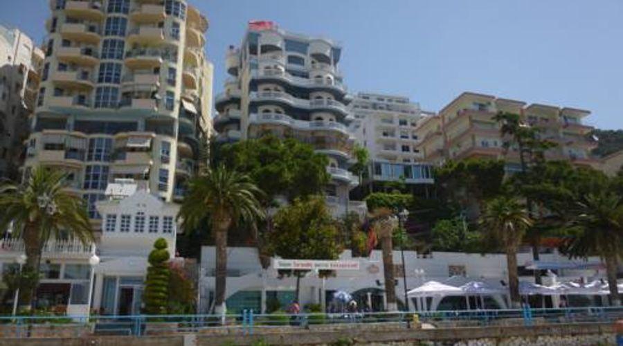 Hotel Il Conte Di Monte Cristo-4 of 12 photos