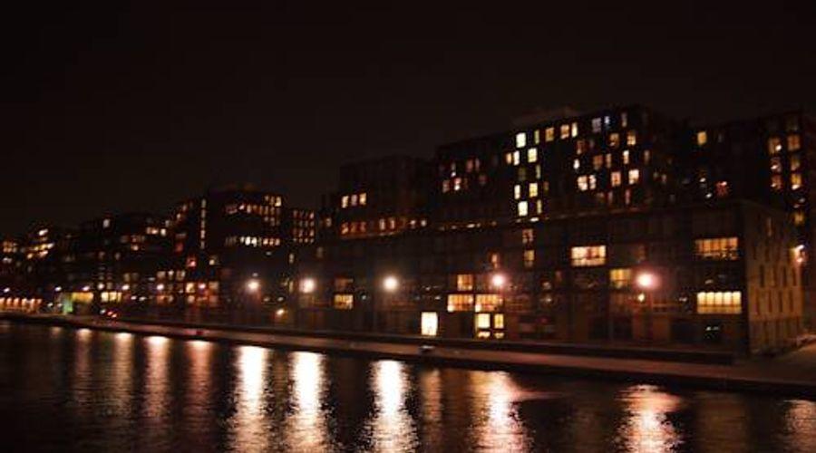 Five Star B&b Amsterdam-11 من 12 الصور
