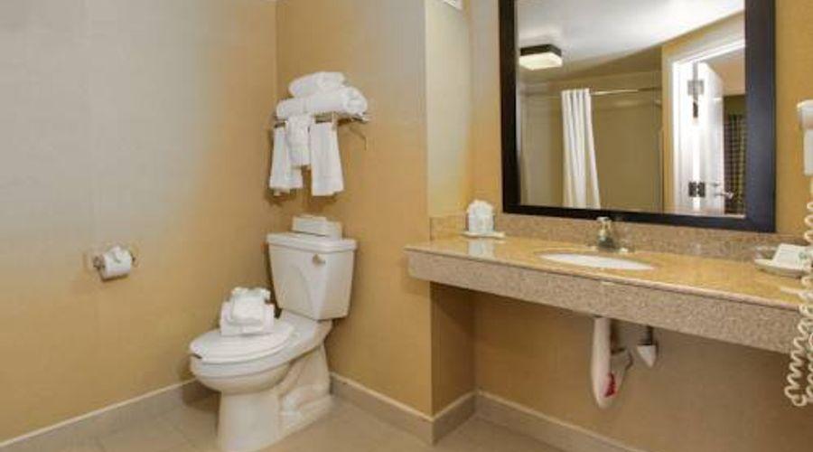 Comfort Inn & Suites West Atla-6 of 12 photos