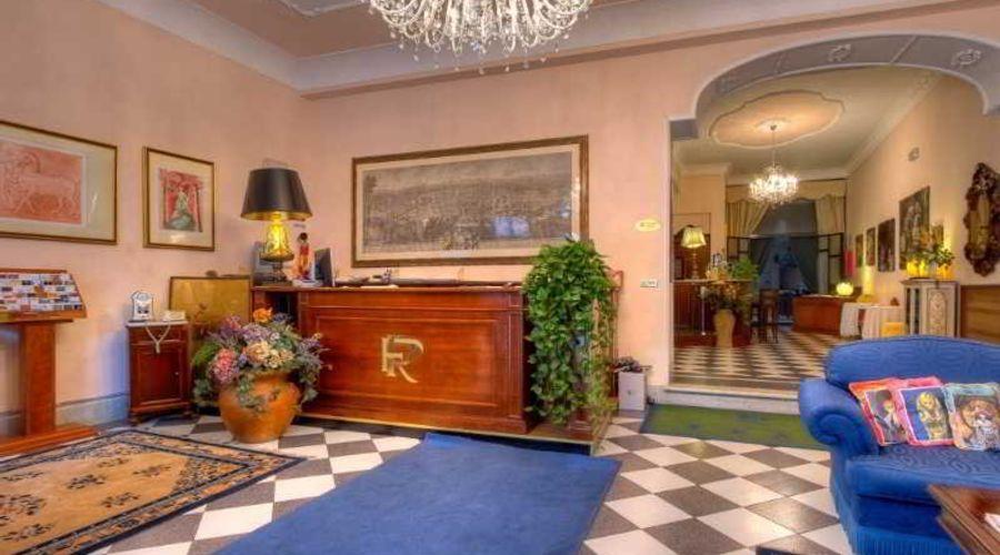 Hotel Residenza In Farnese-28 من 50 الصور