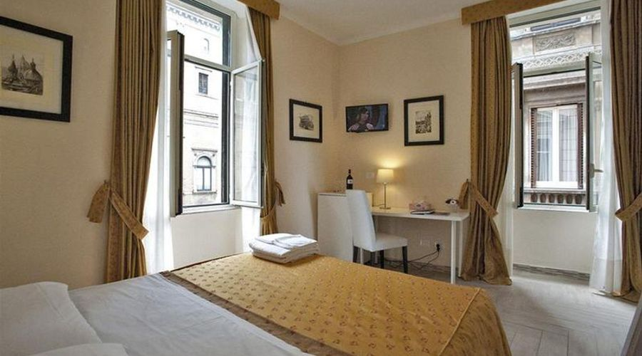 Four Rivers Suites in Rome-7 من 18 الصور