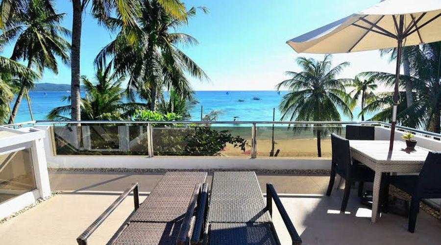 Kaiyana Boracay Beach Resort-31 من 40 الصور