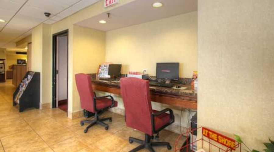 Comfort Inn & Suites West Atla-5 of 12 photos