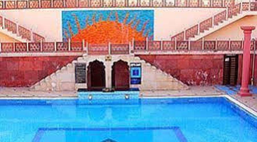 Chokhi Dhani-9 of 25 photos