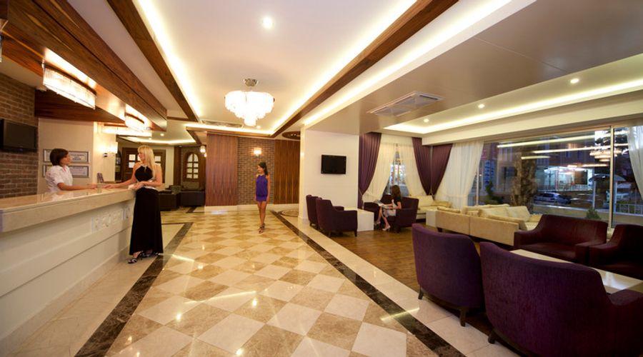 Xperia Grand Bali Hotel All inclusive-7 of 43 photos