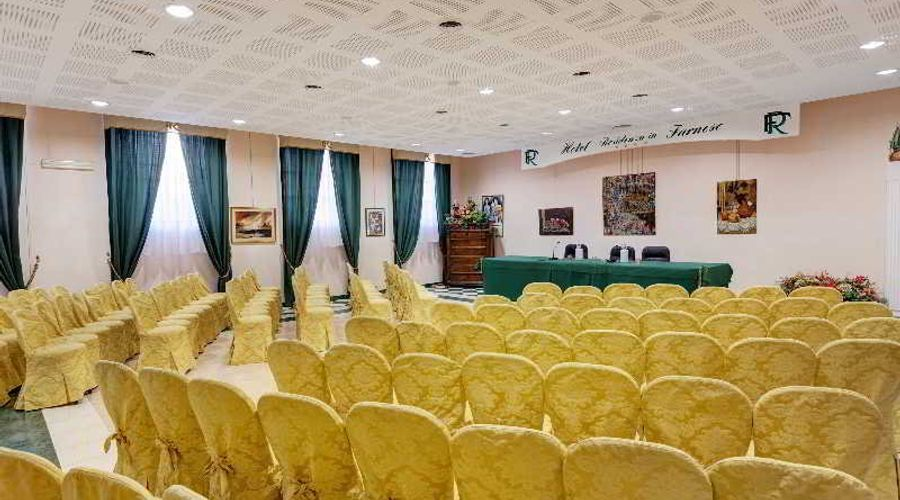 Hotel Residenza In Farnese-11 من 50 الصور