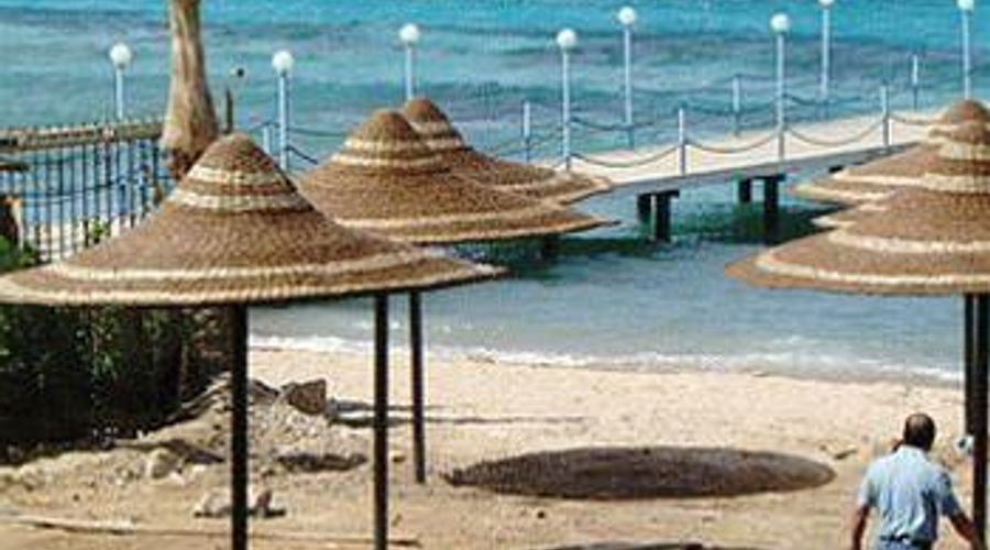 Alia Beach Resort-3 من 10 الصور