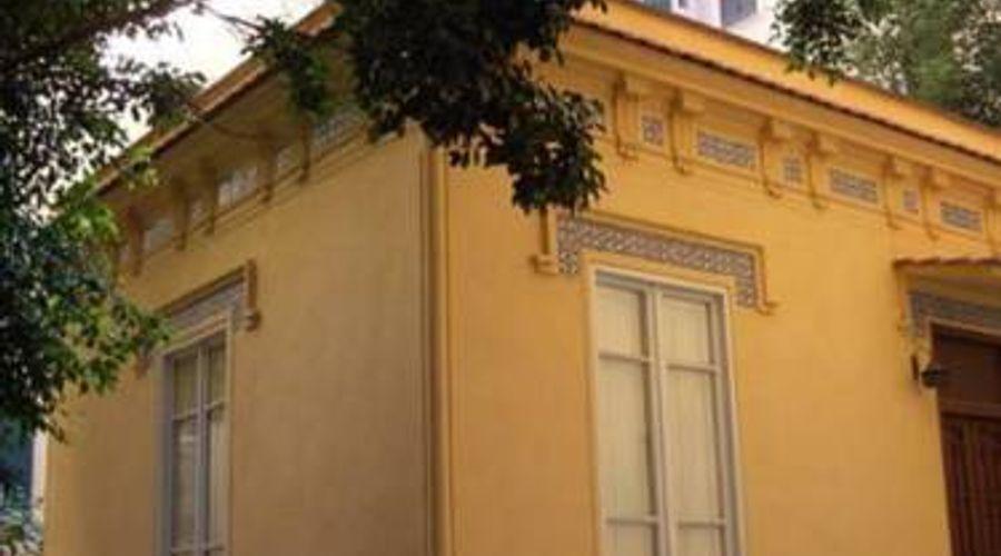 Guest House Rome-8 من 12 الصور