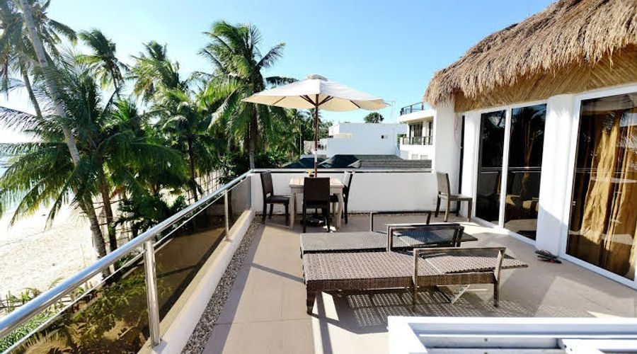 Kaiyana Boracay Beach Resort-32 من 40 الصور