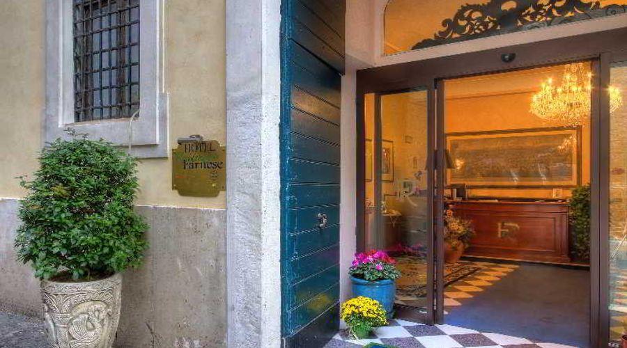 Hotel Residenza In Farnese-49 من 50 الصور