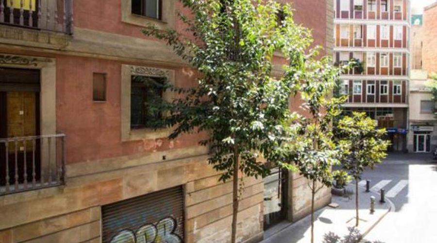 Barcelona 10 Apartments-18 من 17 الصور