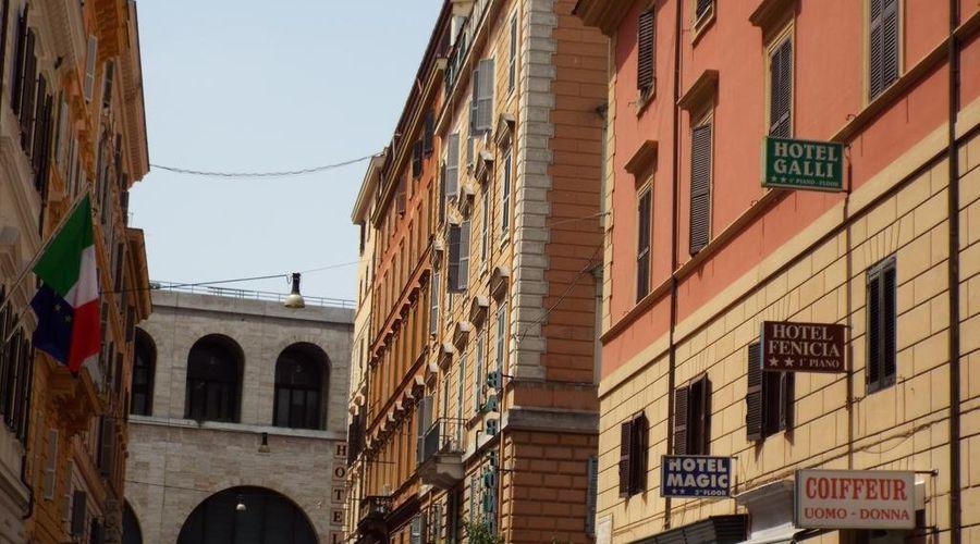 Hotel Galli-32 من 49 الصور