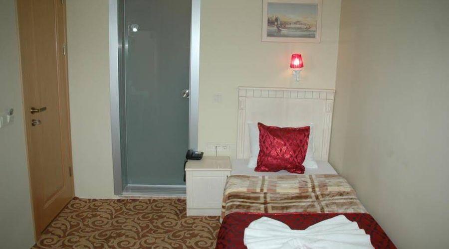 Hotel Umit 2-17 من 22 الصور