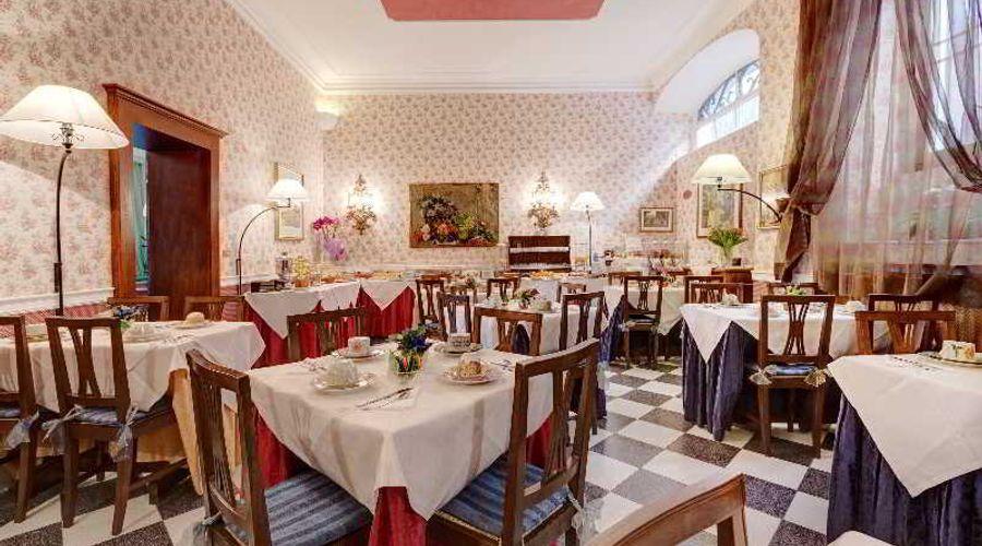 Hotel Residenza In Farnese-48 من 50 الصور