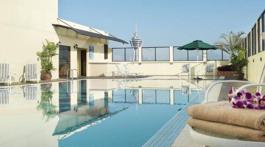 Holiday Villa Alor Setar City Centre Kedah-9 من 62 الصور