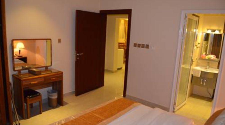 روشان الخليج للأجنحة الفندقية-6 من 20 الصور