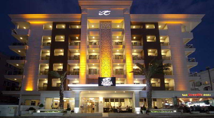 Xperia Grand Bali Hotel All inclusive-31 of 43 photos