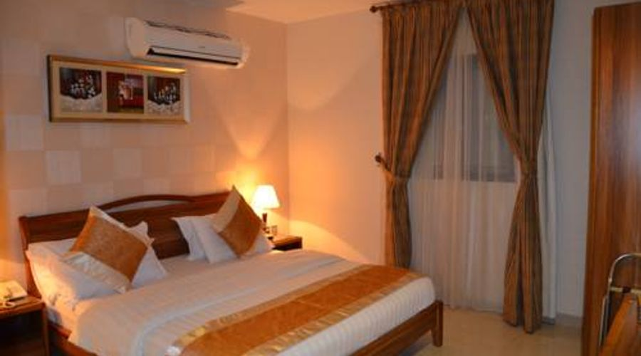 روشان الخليج للأجنحة الفندقية-12 من 20 الصور