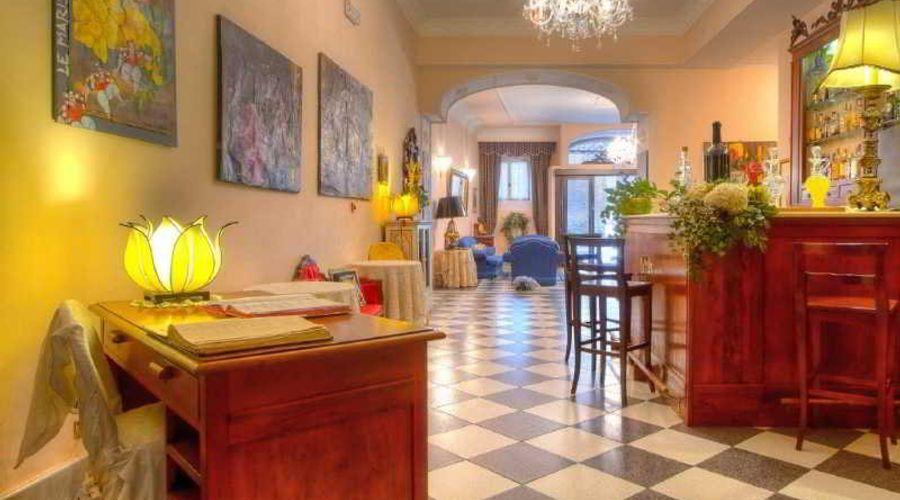 Hotel Residenza In Farnese-26 من 50 الصور