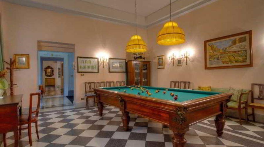 Hotel Residenza In Farnese-35 من 50 الصور