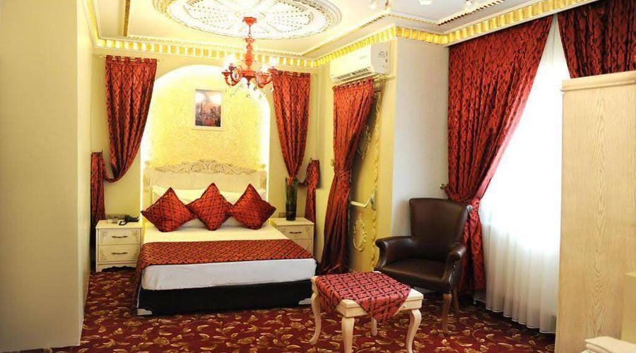 Hotel Umit 2-9 من 22 الصور