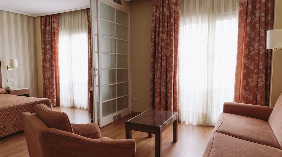 Hotel Ilunion Alcora Sevilla-56 of 86 photos