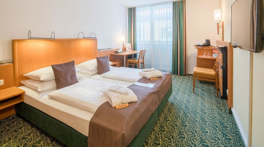 Best Western Hotel Muenchen Airport-13 of 40 photos