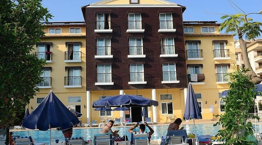Sevkibey Hotel-44 of 64 photos