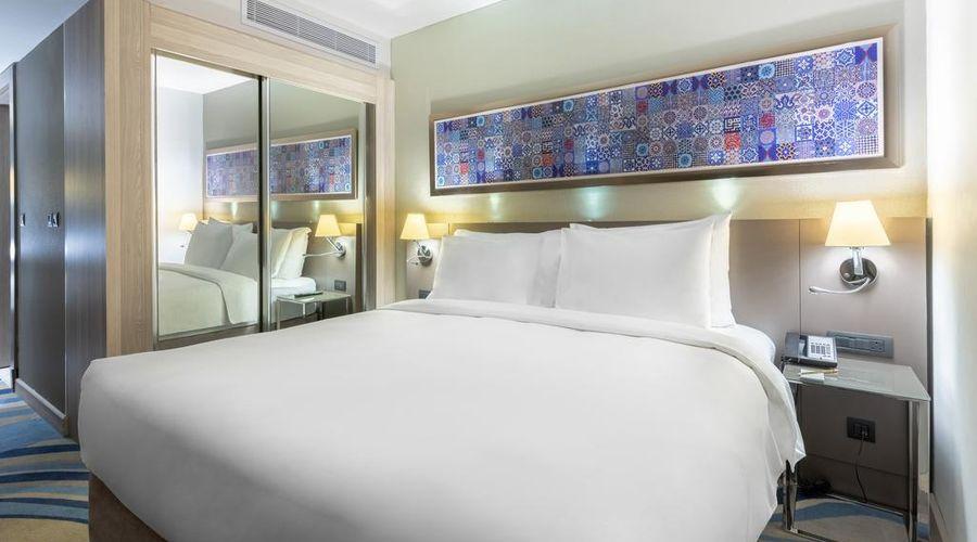 فندق راديسون بلو، كورنيش جدة -7 من 44 الصور