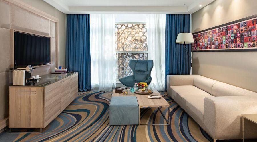 فندق راديسون بلو، كورنيش جدة -36 من 44 الصور