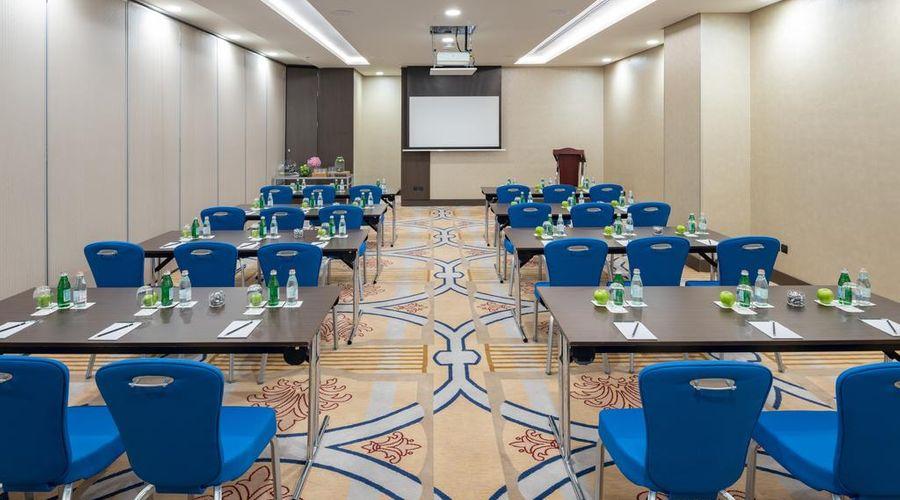 فندق راديسون بلو، كورنيش جدة -34 من 44 الصور
