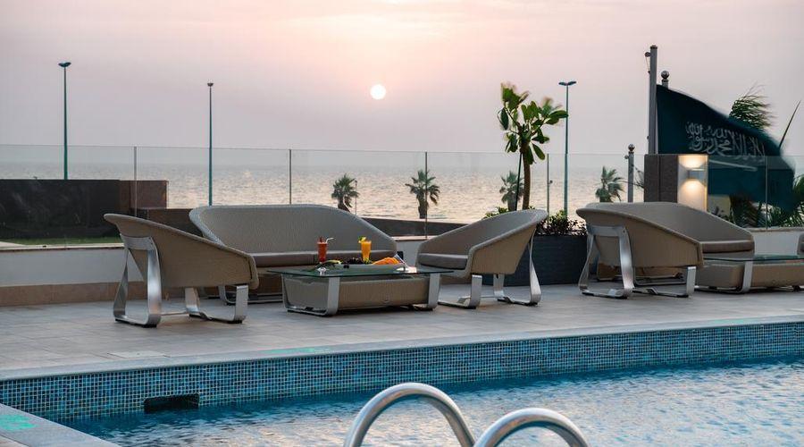 فندق راديسون بلو، كورنيش جدة -29 من 44 الصور