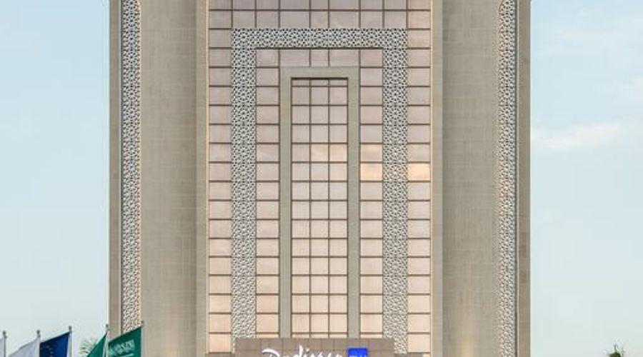 فندق راديسون بلو، كورنيش جدة -1 من 44 الصور