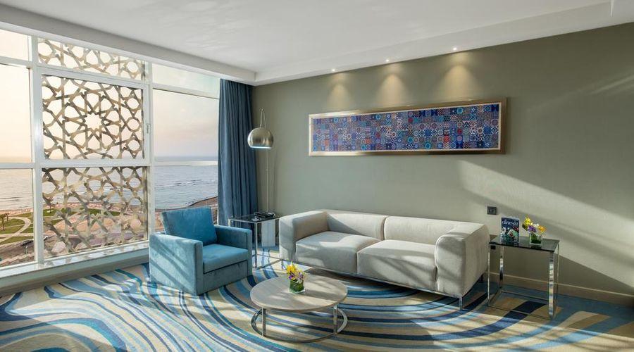 فندق راديسون بلو، كورنيش جدة -13 من 44 الصور
