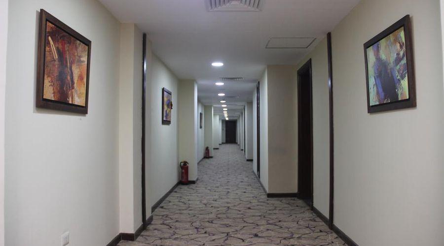 فندق ريحانة بلازا-30 من 44 الصور