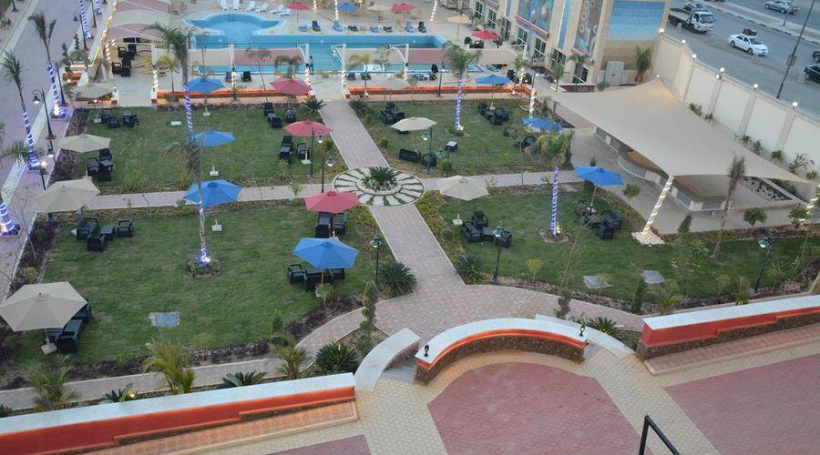 فندق ريحانة بلازا-28 من 44 الصور