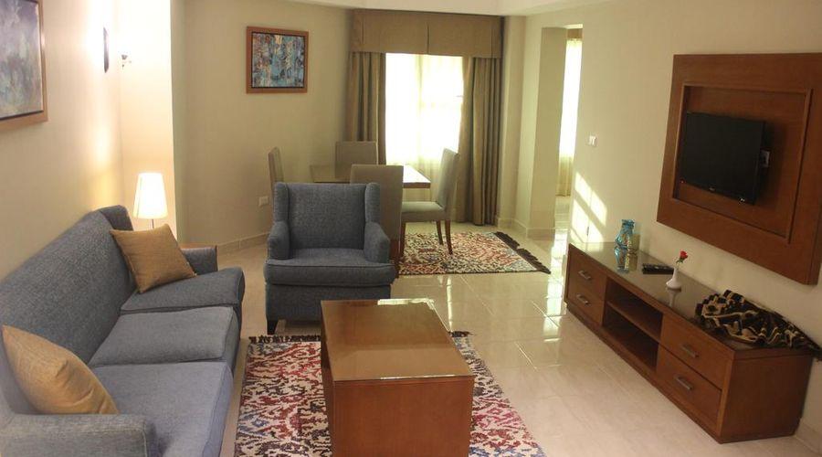 فندق ريحانة بلازا-25 من 44 الصور