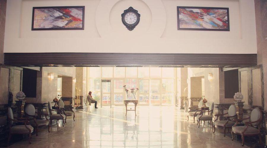 فندق ريحانة بلازا-4 من 44 الصور