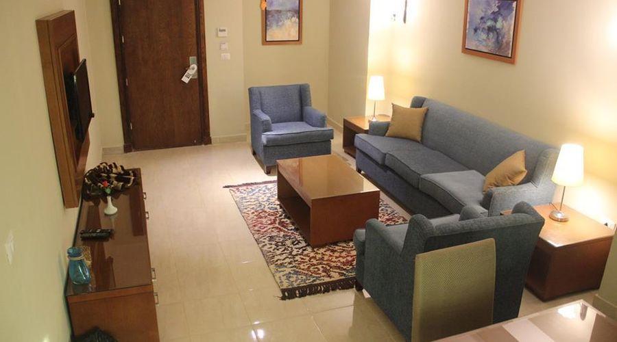 فندق ريحانة بلازا-10 من 44 الصور