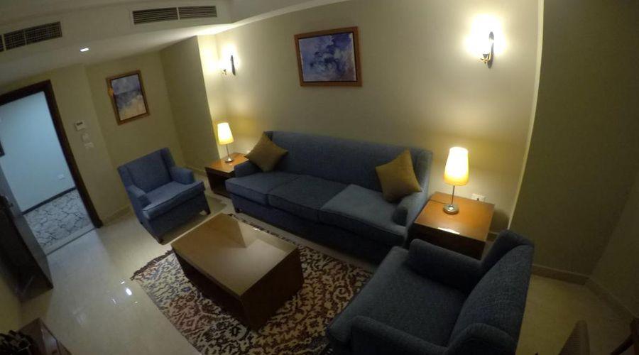فندق ريحانة بلازا-40 من 44 الصور