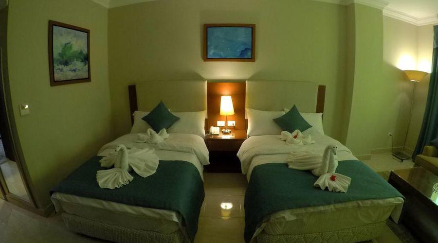 فندق ريحانة بلازا-39 من 44 الصور