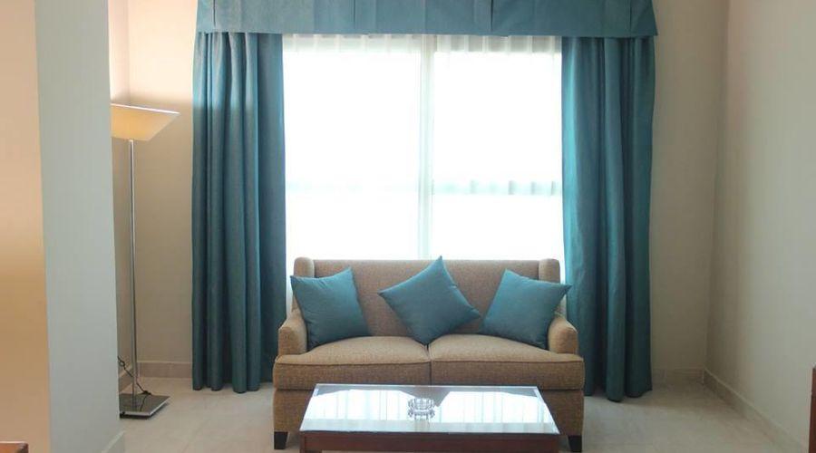 فندق ريحانة بلازا-37 من 44 الصور
